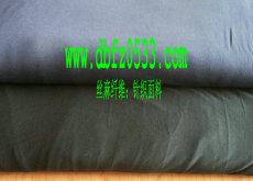 丝麻纤维:纯纺、混纺针织面料