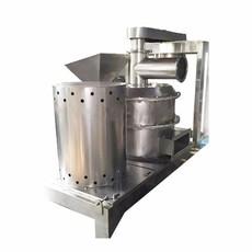 骏朗牌 超微粉碎机 不锈钢材质 耐磨型超微除尘粉碎机组