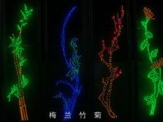装饰魔镜  智能变色玻璃 发光玻璃