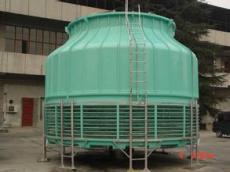 鞍山玻璃钢冷却塔辽阳圆形玻璃钢冷却塔