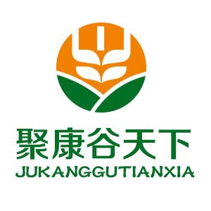 五谷logo简笔画