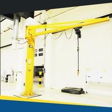 供应起重机,悬臂起重机,移动式悬臂起重机,厂家直销优质悬臂起重机