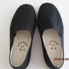 隆兴制鞋 黑布鞋 厂家直销 12一双