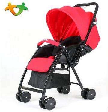 婴儿推车超轻便可坐可躺宝宝可折叠儿童伞车YUYU