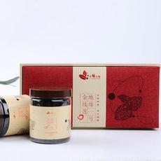 金线莲 地缘一号经典组合(精装) 干品50克+红茶150克