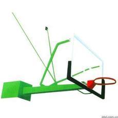 中山壁挂式篮球架价格 君诚专业批发各种篮球架