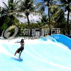刺激好玩水上乐园设备--滑板冲浪设备(冲浪模拟器)
