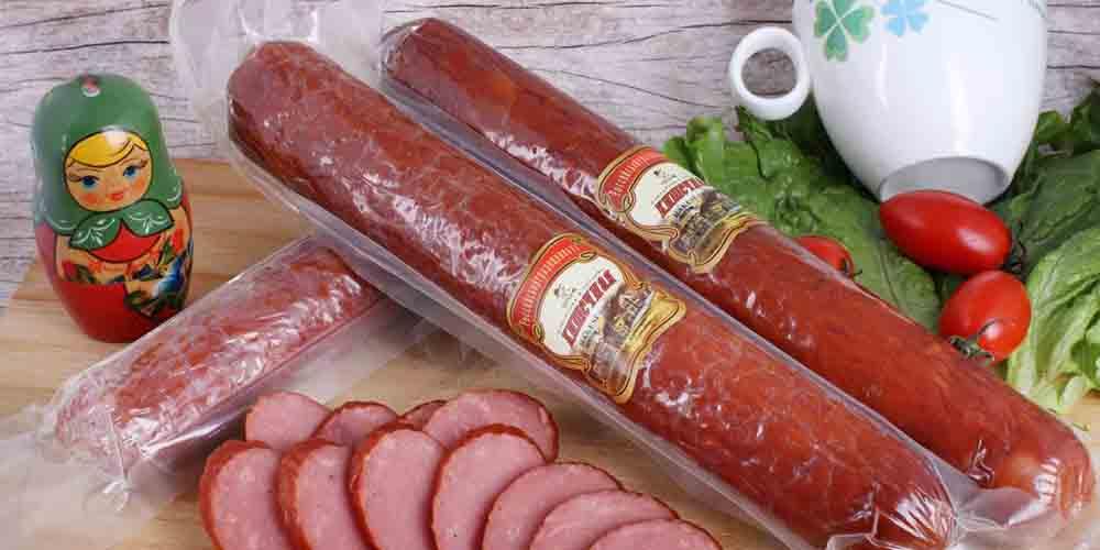 哈客斯 西班牙萨拉米香肠整根200g 西班牙人的佐酒美食 供应