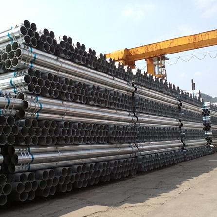 青海 今日镀锌钢管价格最新今日镀锌钢管价格批发报价