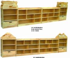 幼儿园图书柜 书橱 储物柜销售