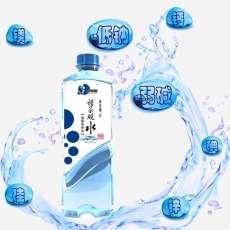 泉阳泉3L泡茶专用水 语茶观水