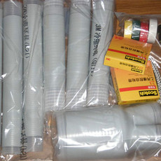 美国3M10KV15KV35KV电缆附件3M电缆终端冷缩3M电缆中间接头