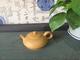 喀左紫砂壶  品名 :扁竹  泥料:段泥