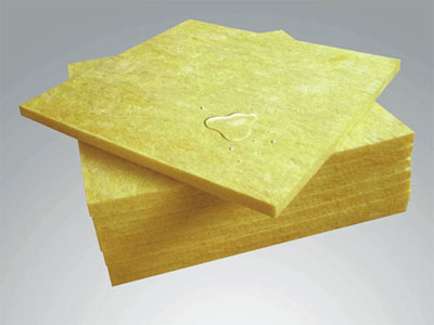 防水玻璃棉