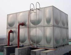 郑州不锈钢水箱厂家