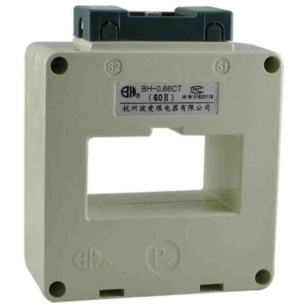 供应 BH-0.66系列 Ⅱ型电流互感器(卧式方孔型)
