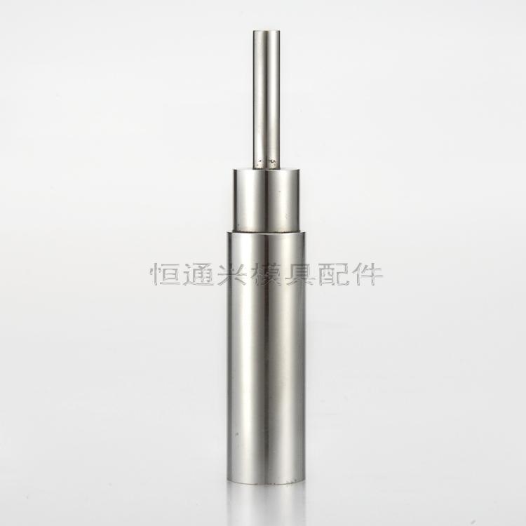 精密asp冲针 冲不锈钢专用高速钢冲针加工厂家--恒通兴模具配件