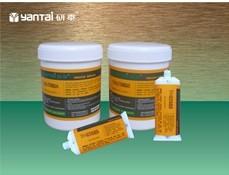 高强度高温导电胶 价格实惠环氧铜粉导电胶 导热导电胶