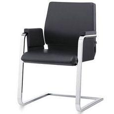 德国Interstuhl办公椅Axos 550A人体工学椅|会客椅|会议椅|访客椅|品牌椅|世界名椅