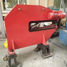 冲型剪切机 多用途剪切机风机 斗车机 械罩壳厂专用二手设备