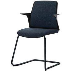 德国Interstuhl办公椅Every 562E人体工学椅|会客椅|访客椅|会议椅|世界名椅