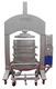 榨菜专用压榨机 龙豪机械专供CH-7压榨机 品质有保障