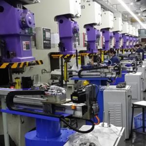 供应机械手 机器人