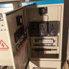 萧山奥圣变频器ASB530应用于中央空调系统上节能