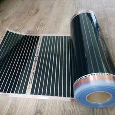 批发韩国进口电热膜、电采暖专用电热膜、电热炕