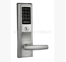 电子密码锁、IC卡密码锁 OEM渠道供应商 数字技术锁安全无忧锁