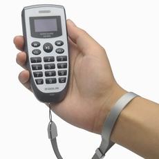 索莱Soolai品牌 电子导游系统/语音导览设备/智能导游机 AG-600 系列