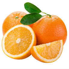 新鲜水果橙子江西赣南脐橙现摘现发 寻乌脐橙甜橙子5斤