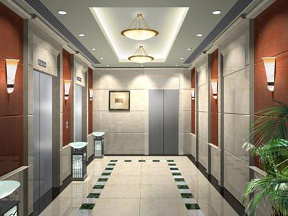 招商优质乘客电梯