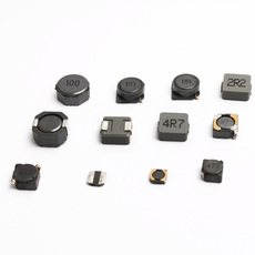 一体电感BWSL0503-3R3M 小尺寸大电流功率电感 模压电感 铁素体电感