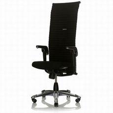 挪威HAG品牌办公椅H09-E6人体工学椅|大班椅|真皮办公椅|品牌椅|世界名椅