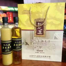 供应孔之道原生姜油姜汁,500ml*2,山东莱芜,姜油,姜汁,莱芜特产