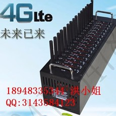 联通4G激活器4G猫池短信、4G+三网通猫池厂家