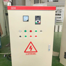 奥圣变频器节能控制柜在杭州环保设备上是如何节能的