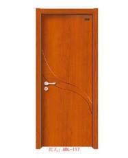 永康厂家供应时尚实木门 优质实木复合门 隔音环保烤漆门