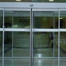 阿尔卡诺 A-90自动玻璃感应门  自动感应门 长沙玻璃感应门