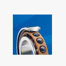专业供应陶瓷球角接触球轴承 高速陶瓷球轴承 高精度P4级轴承
