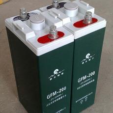 新太牌GFM-200(2V200Ah)免维护铅酸蓄电池