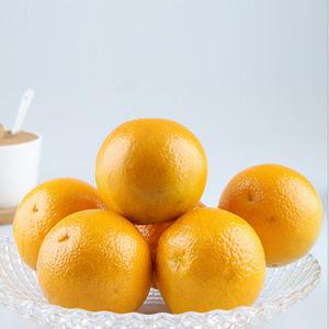 新鲜水果橙子江西赣南脐橙现摘现发 寻乌脐橙甜橙子5斤多