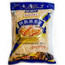 优质低价批发供应700g欧麦氏快熟麦片