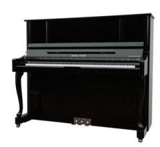 京珠钢琴 珍珠BUP127BJ原装全新钢琴