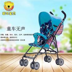 小孩轻便简易伞车BB手推车超轻折叠夏季儿童推车