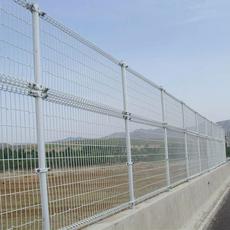 双圈护栏网 厂家直销多规格钢筋网片丝网铁丝网片筛网 建筑网片 侵塑网片 焊接牢固