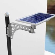 烟台金尚 太阳能一体化 平板灯 LED节能灯  环保节能