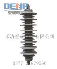 供应优质HY5WZ-26/66氧化锌避雷器,HY5WZ-26/66氧化锌避雷器优点
