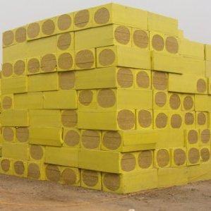 防火防腐岩棉板   国标高密度岩棉板  外墙岩棉板亮猛供应